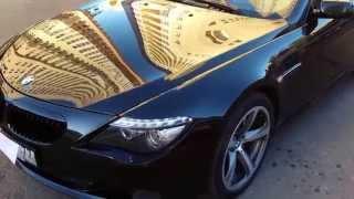 Сияющий #Блеск #BMW 650i Покрытый Жидким Стеклом AQuly(ЗАЩИТИ СВОЙ АВТОМОБИЛЬ ОТ СЮРПРИЗОВ, НЕПОГОДЫ И ВРЕМЕНИ, ЖМИ СЮДА - http://gardyth.ru/ #aquly #жидкоестекло #защитноепо..., 2015-08-24T07:53:19.000Z)