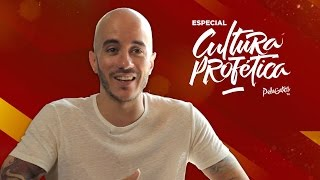 Especial Cultura Profética en PelaGatos TV - Prog 34 - Much Music