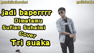 Download lagu Dimatamu cover Tri suaka Musisi Jogja Project MP3