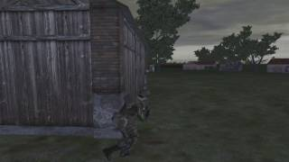 operation flashpoint resistance (2002) gameplay