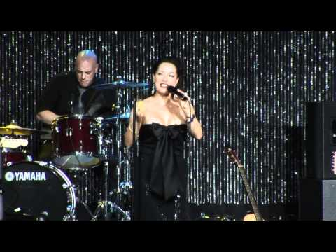 Margo Rey at the 2010 Mint Julep Ball