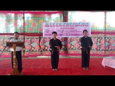 Seminar Premkumar