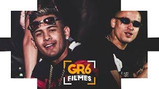 MC W1 E MC Menor Da VD Pai Do Malote GR6 Filmes DJ Pedro