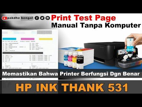 Print Test Page Manual Hp Ink Tank 315 310 Manual Print Test Page Hp Ink Tank