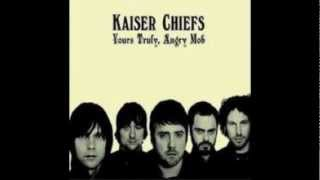 Kaiser Chiefs - I Heard It Through The Grapevine   [Official]
