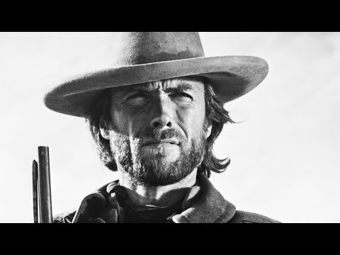 The Ghost of Johnny Cash - Valley of the Gun