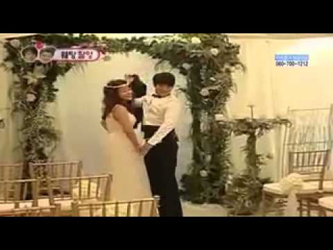 ENG SUBWe Got Married Hwayobi Hwanhee Ep10 (2 3)   YouTube