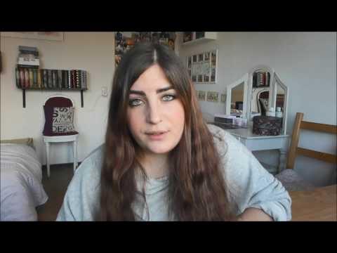 Meine Essstörung - Bulimie & Binge Eating   Vorstellungsvideo