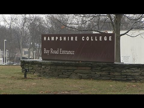 Mass. Senate President to meet with Hampshire College about flag controversy