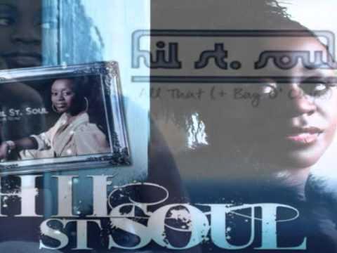 Hil St Soul   Pieces