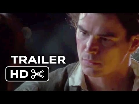 The Lovers TRAILER 1 (2015) - Josh Hartnett, Bipasha Basu Movie HD