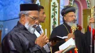 malankara orthodox wedding midhun saumya blsd hg dr yuhanon mar diascoros