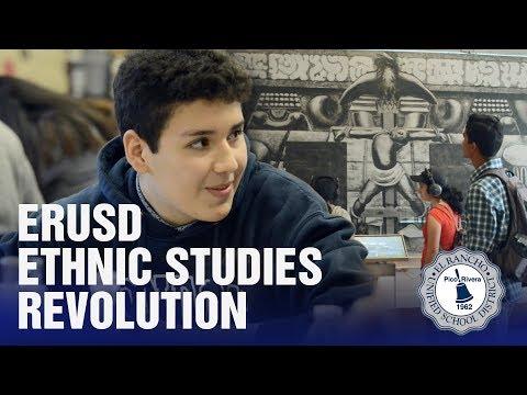 ERUSD Leader of the Ethnic Studies Revolution (2018)