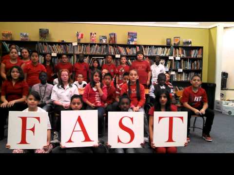 F.A.S.T video by Elm Park Community School