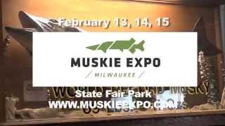 2015 Milwaukee Muskie Expo