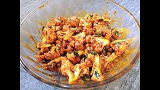 Gobhi Ka Achar | Cauliflower Pickle Recipe | Andhra Style | गोभी का अचार बनाने की विधि