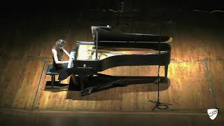"John Corigliano ""Winging It"" - Chengcheng Yao"