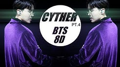 BTS (방탄소년단) – CYPHER PT.4 [8D USE HEADPHONE] 🎧