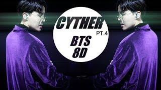 Video BTS (방탄소년단) – CYPHER PT.4 [8D USE HEADPHONE] 🎧 download MP3, 3GP, MP4, WEBM, AVI, FLV Juni 2018