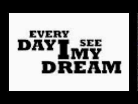 Dubbers Inc. - Every Day I See My Dream