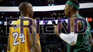 Boston Celtics Pay Tribute To Kobe Bryant