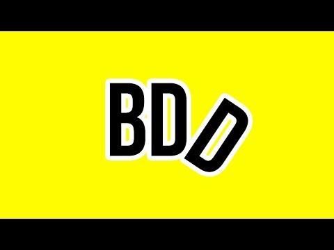 Bad Behavior (Driven Development) + FREE CHEAT SHEET