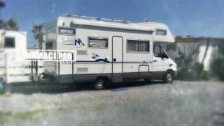Camping riviera ligure di Ponente - www.angolodisogno.com