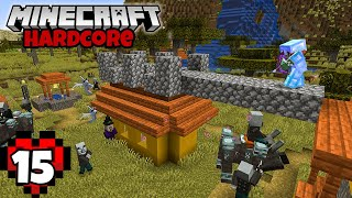 Let's Play Minecraft Hardcore | I DONT WANT TO DIE