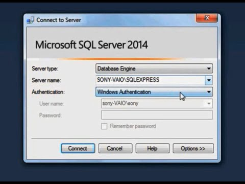 How to Download and Install Microsoft Sql Server 2014 management