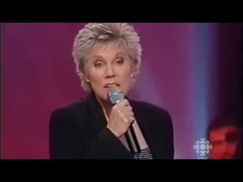 Anne Murray - Could I Have This Dance (Live)