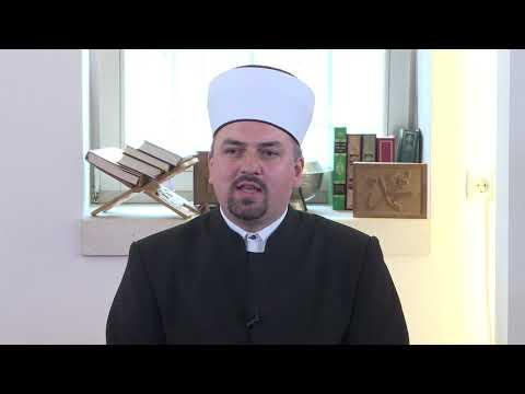 Poslanikovo naslijeđe (7) - mr. Salih-ef. Meštrovac