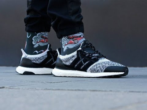ed0ff9d6e low price adidas x sneakersnstuff sns ultra boost on foot review from  sneakeronfire.us ee8af