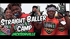  Straight Baller Camp (Jacksonville) feat. many of the Top 7th & 8th Grade Players in Florida