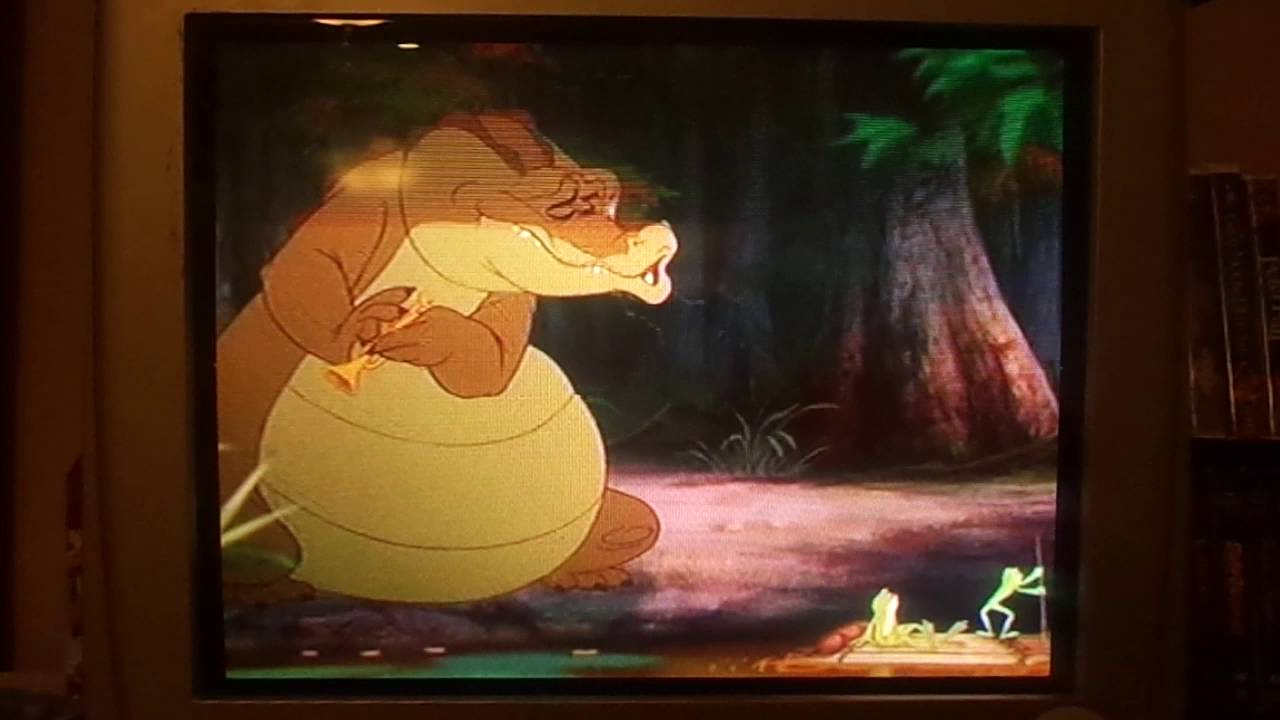 download movie princess and the frog