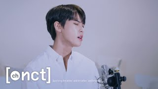 Download lagu NCT DOYOUNG | Cover Song | breathin (Ariana Grande)