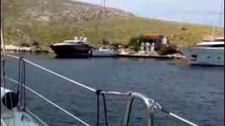 Adriatic Adventure 2013: Visions of The Kornati Islands in Croatia