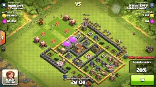 Let's play clash of clans #1 Welche Truppen braucht man?