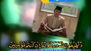 Video Amazing Asy-Syaikh KH MUAMMAR ZA - SURAT AL ANFAL.mp4 Part 1 download MP3, 3GP, MP4, WEBM, AVI, FLV April 2018