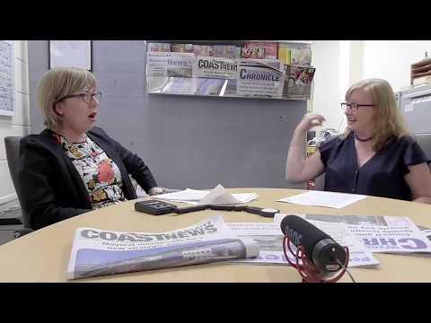 Central Coast Video News