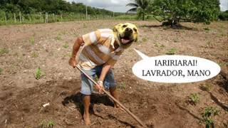 Nando Reis e Wanessa Camargo  - O Lavrador