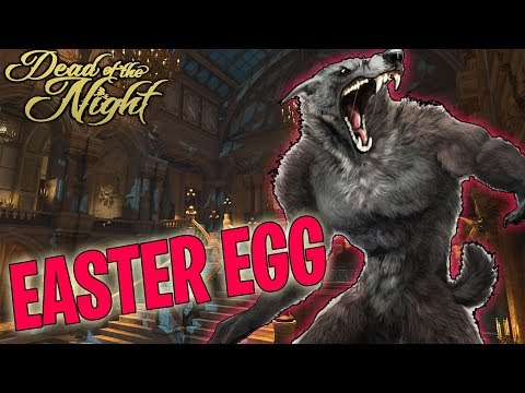 DEAD OF THE NIGHT HAUPT EASTER EGG TUTORIAL ☆ GOTTESURTEIL ☆ BO4 ZOMBIES DEUTSCH