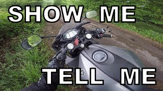 MOD 2 2019 - All motorbike Show me Tell me questions (3/7)