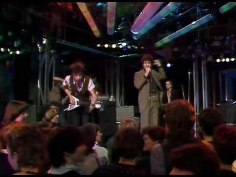 Wall Of Voodoo - Tomorrow - Live at The Tube 1983 + Lyrics