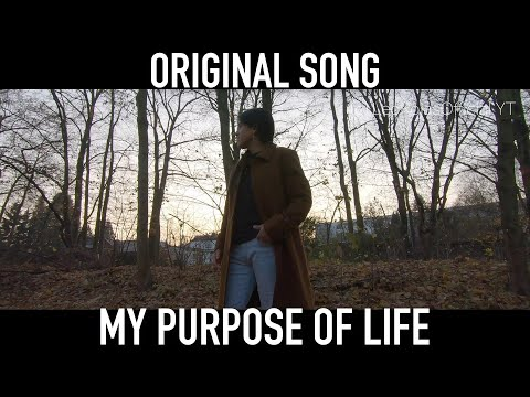Смотреть клип Leo Rojas - My Purpose Of Life