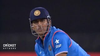 Twenty20 superstars: MS Dhoni