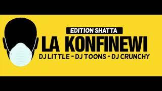 "LA KONFINEWI - MIX LIVE 2020 ""DJ LITTLE - DJ TOONS - DJ CRUNCHY"""