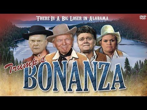 Billifer - Trump Bonanza EP. 1 - Roy Moore Big Loser in Alabama
