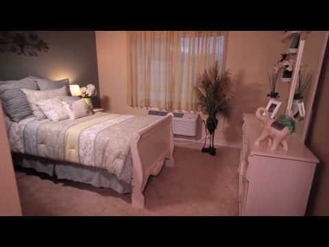 Apartment Suites - All American Assisted Living