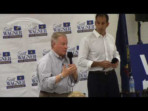 In video, GOP guv candidate Wagner reaffirms support for banning abortion | Tuesday Morning Coffee