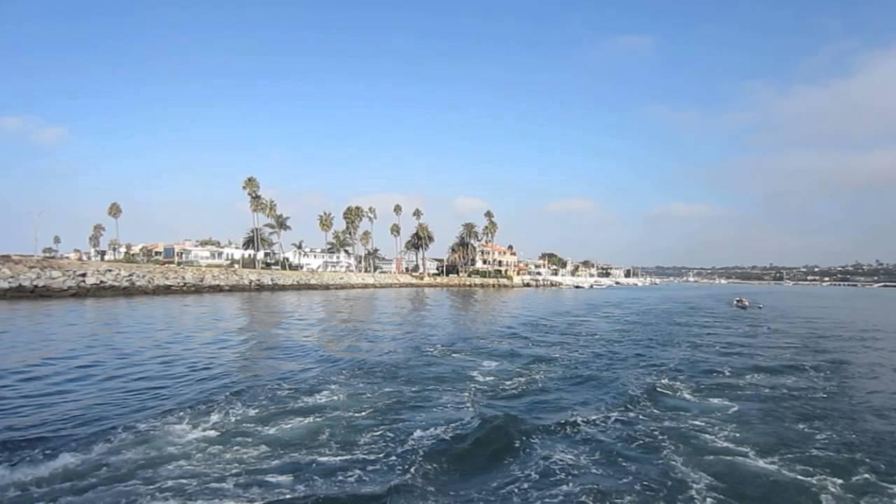 Catatlina Flyer Newport Beach